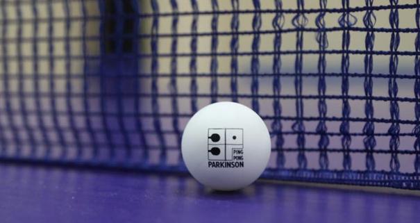 Impressionen der 1. Parkinson Tischtennis WM 2019 in NY