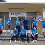 Ruhrnachrichten 08.10.2019  | Hilfe bei Parkinson: Dortmunder gründen Tischtennisabteilung