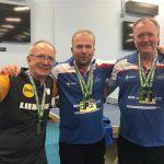 Grafschafter Nachrichten 14.10.2019  | Thorsten Boomhuis kehrt mit WM-Titel aus USA zurück