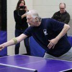 myTischtennis.de 30.07.2019   -   Medizin Tischtennis: Ping-Pong gegen Parkinson?